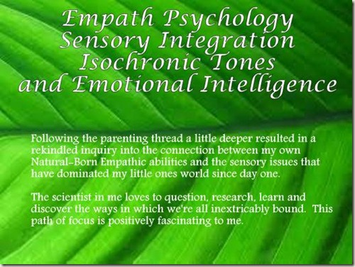 Empath Psychology - Copy