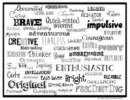 adhd traits