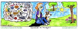 mind full or mindful 2